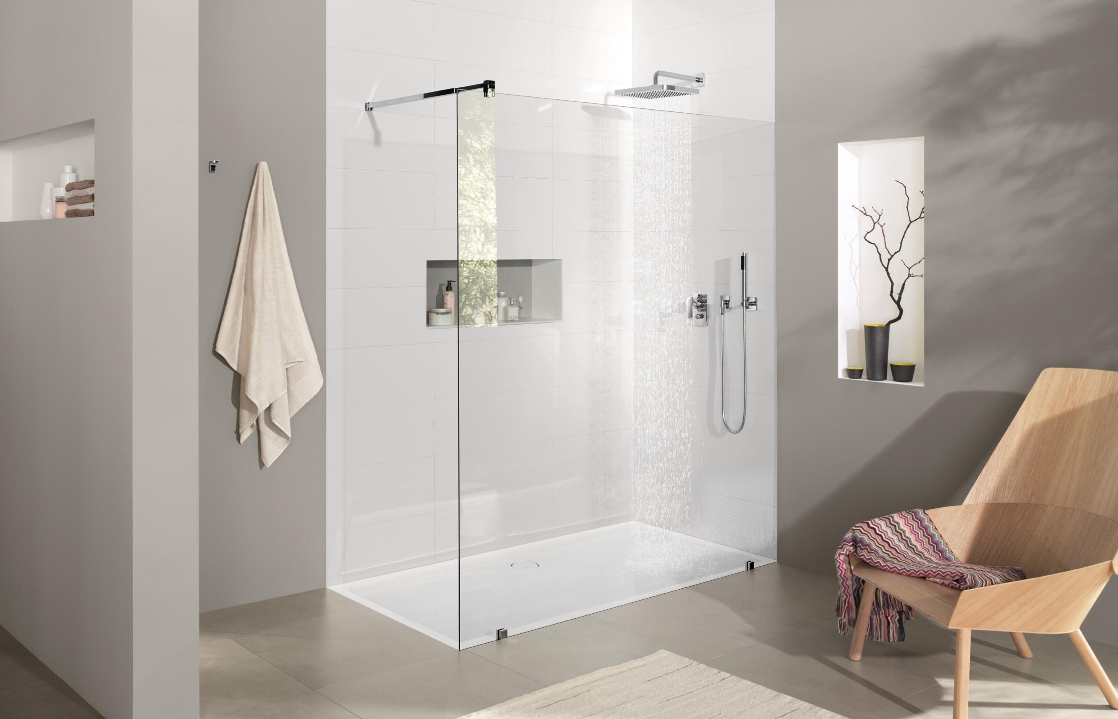 Complete Badkamer Voor : Complete badkamers potmanjr