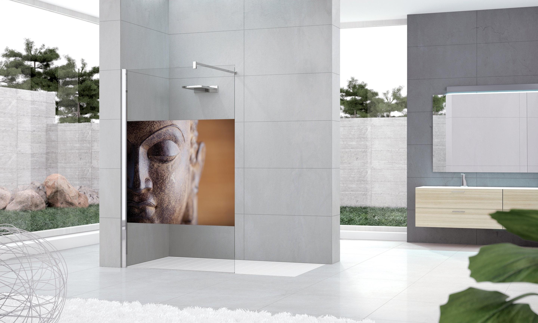 Inloopdouche Met Badkraan : Modular shower system inloopdouche cm o de voordeligste