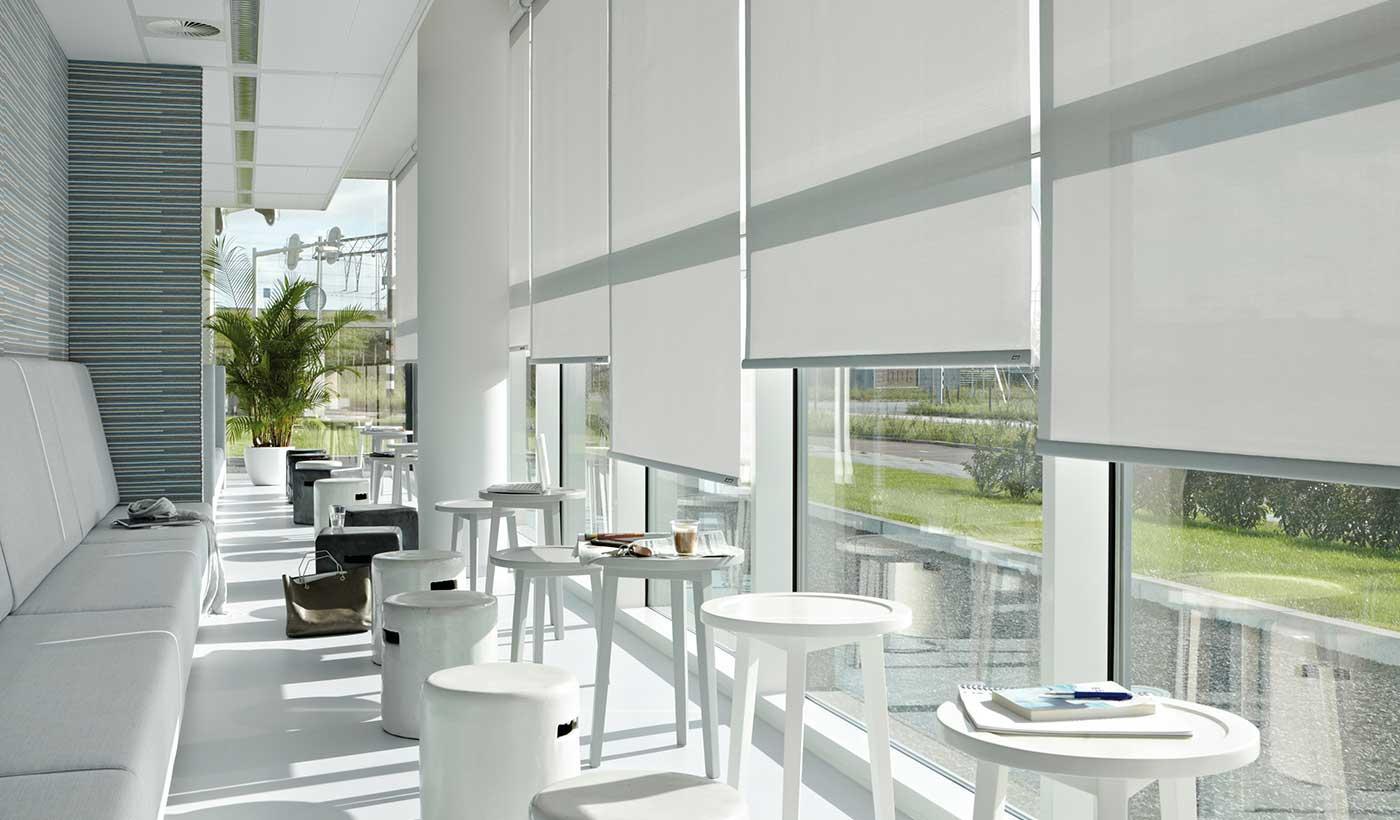 Beste Raamdecoratie Keuken : Rolgordijnen, de beste kwaliteit en altijd de scherpste prijs!